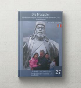 Buch-Mongolei