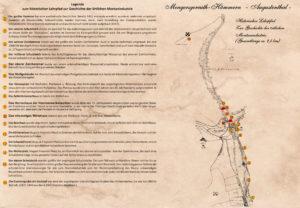 Lehrpfad-Karte
