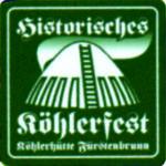 iHistorisches Köhlerfest